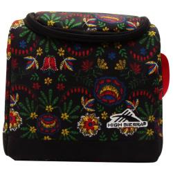 Western Stitch Lunch Bag