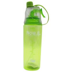Spray Palstic Bottle 600ML- Green