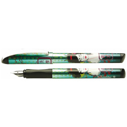 Glam Ink Fountain Pen