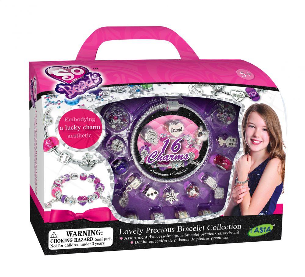 Lovely Bracelet Collection Toy