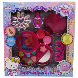 Kitty Beauty Make Up Set