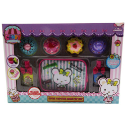 Cutie Cupcake Make Up Set