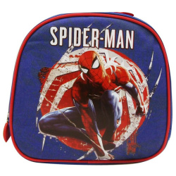 Lunch Bag Insulated - Spiderman
