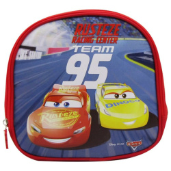 Lunch Bag Insulated - Cars Mcqueen