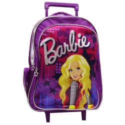 Barbie 16 inch Trolley Bag
