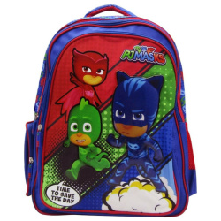 Pjmasks 16 inch Backpack