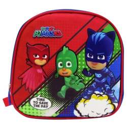 Lunch Bag Insulated - Pjmasks