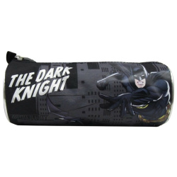 Pencil Case Round - Batman