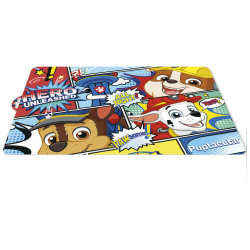 Paw Patrol Table Placemat