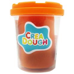 Crea Dough Single Can - Orange