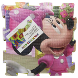Foam Mat - Disney