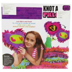 Knota Fiber Pillow