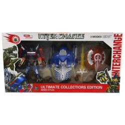 Transformers Deformation