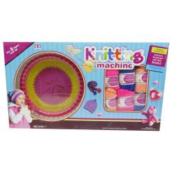 Knitting Machine Knitwear