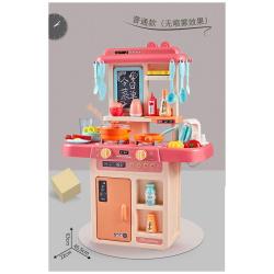Fashion Kitchen 36 Accessories - Red