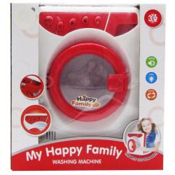 My Happy Family Washing Machine