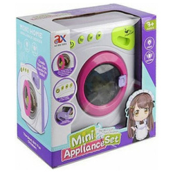 Mini Appliance Washing Machine
