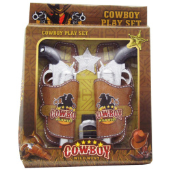 Cowboy Wild West With Sounds