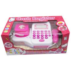 Hello Kitty Cash Register