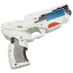 Space Wars Gun With Lights & Sounds