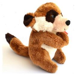 Wild Mini Animals - Squirrel 12 CM