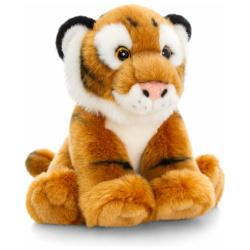Wild Mini Animals - Tiger 12 CM