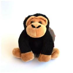 Wild Mini Animals - Chimpanzee 12 CM