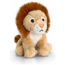 Wild Mini Animals - Lion 12 CM