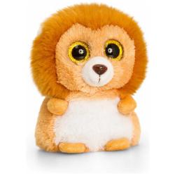 Mini Mostu Lion - Brown 10 CM