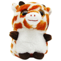 Mini Motsu Giraffe 10 CM