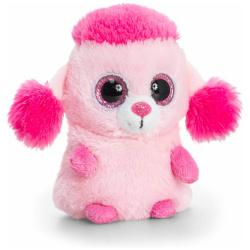 Mini Motsu Dog - Pink 10 CM