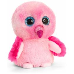 Mini Motsu Bird - Pink 10 CM