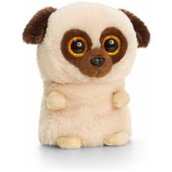 Mini Motsu Dog - Brown 10 CM