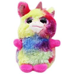 Mini Motsu Unicorn - Colorful 10 CM