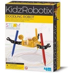 KidsRobotix Doodling Robot