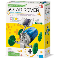 Green Science Solar Rover
