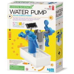 Green Science Solar Water Pump