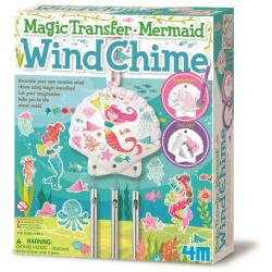 Mermaid Wind Chime