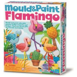 Mould & Paint Flamingo