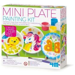 Mini Plate Painting Kit