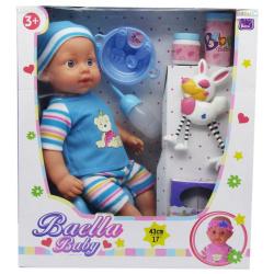 Baella Baby - Blue