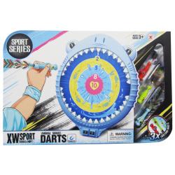 Animal Magnatic Darts Set