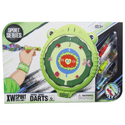 Magnetic Darts Set