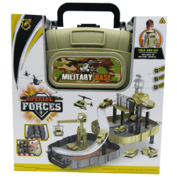 Military Base Special Forces