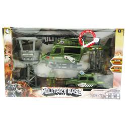 Military Base Army