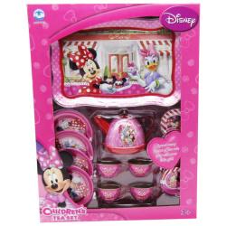Disney Childrens Tea Set - Minni