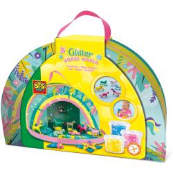 Play Suitcase Glitter - Horse World