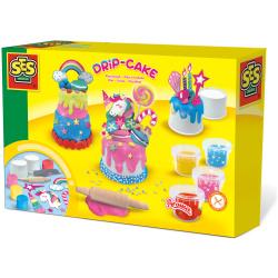 Play dough - Drip Cakes