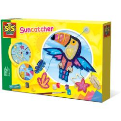 Suncatcher Toucan