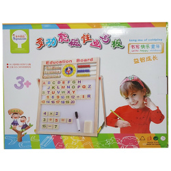 Multi Purpose Magnetic Educational Board